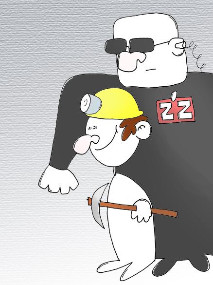 Szczególna ochrona związków zawodowych