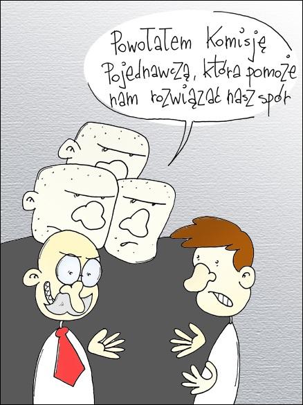Komisja pojednawcza