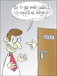 delegacje