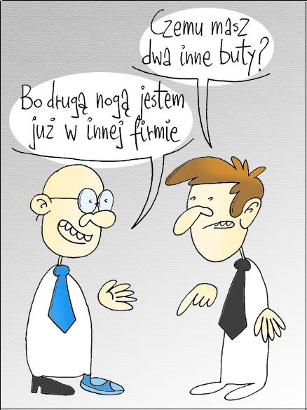 Zwolnienie z obowiązku świadczenia pracy w okresie wypowiedzenia