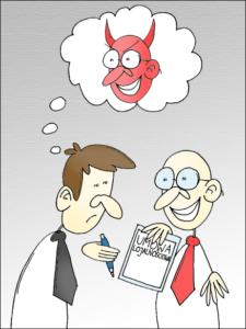 Czy pracodawca może zmusić pracownika do podpisania tzw. umowy lojalnościowej?